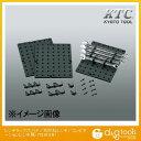 KTC KTCレンチラック(スパナ/めがねレンチ/コンビネーションレンチ用) TEH1SM