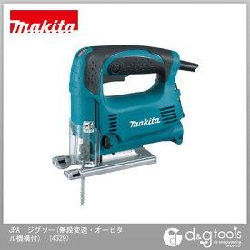 マキタ/makita ジグソー(無段変速・オービタル機構付) 4329