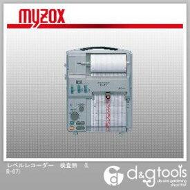 マイゾックス レベルレコーダー 検査無 (LR-07)