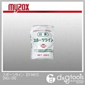 天神 スポーツライン [213457] 20kg (NSL-20)