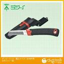 未来工業 デンコーマック (電工ナイフ)右利き用 ケース付き DM-11