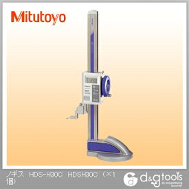 ミツトヨ デジマチックABS内蔵ハイトゲージ(570-322) HDS-H30C