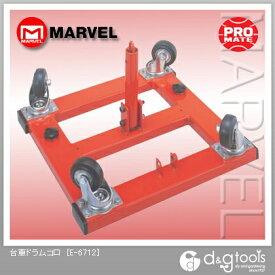 マーベル 台車ドラムコロ E-6712