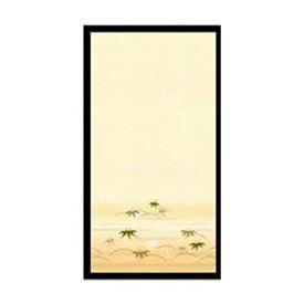 アサヒペン EXアイロン貼り糸入りふすま紙 笹 95cm×180cm No.092