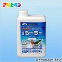 アサヒペン 強浸透性水性シーラー1L クリヤ 1L プライマー 塗料 下塗り