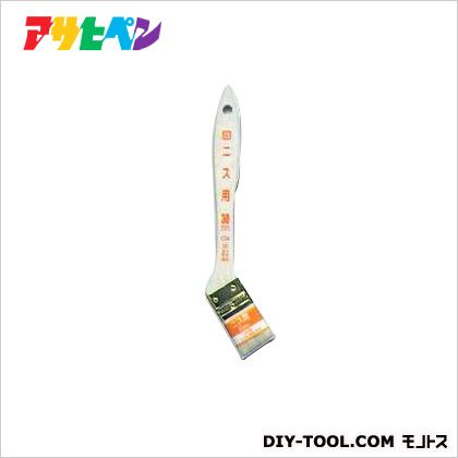 アサヒペン 塗装用刷毛(ハケ) PCニス用 30ミリ (CEN-30) アサヒペン ハケ・筆 ハケ 筆