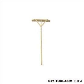 金象印 木製レーキ(トンボ)大 97042