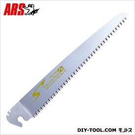 アルス 大工用折込鋸ピーメタル24厚刃替刃 PM-24H-1