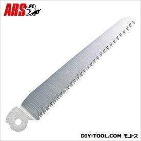 アルス 工作園芸鋸P-18替刃 折込鋸替刃 (P-18-1)