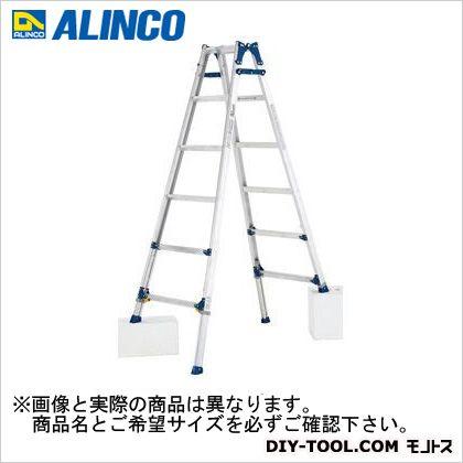 アルインコ 伸縮脚付はしご兼用脚立 (PRE150FX)