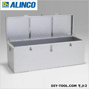 アルインコ(ALINCO) 万能アルミボックス 242L BXA135 1台
