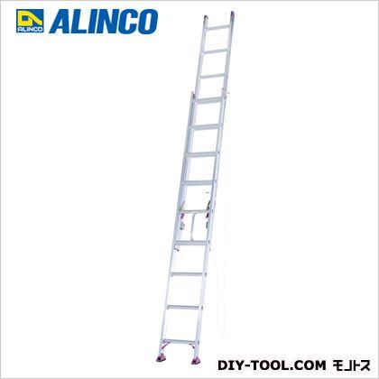 アルインコ 2連はしご (CX-40DE) アルインコ ALINCO 2連はしご 梯子 ハシゴ はしご