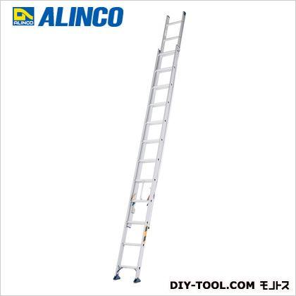 アルインコ 2連はしご(伸縮ハシゴ) 7.31m JXV-73DF