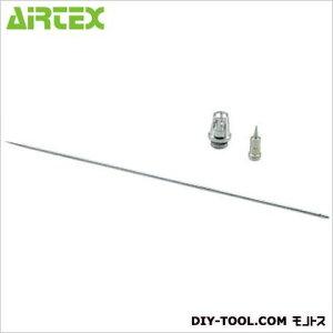 エアテックス コラーニ用ノズルベースセット0.2mm E/G/I/C用 SZ0.2C