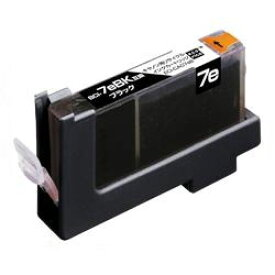 エコリカ リサイクルインク ブラック (ECI-CA07EB)  文具・OA機器 文具・事務用品