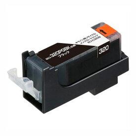 エコリカ リサイクルインク キヤノン互換 ブラック (ECI-C320B)  文具・OA機器 文具・事務用品