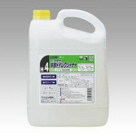 ニイタカ 除菌トイレクリーナー 5k (233130)  文具・OA機器 文具・事務用品