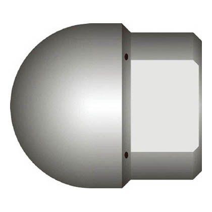 アサダ 3/8逆噴射ノズルM型 30/100GS用 (HD13017)