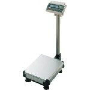 A&D デジタル台はかりポール付き0.01kg/60kg 790 x 468 x 296 mm FG-60KAM 1点