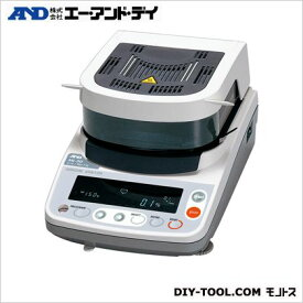 A&D 加熱乾燥式水分計最小質量表示0.005g 400 x 325 x 370 mm ML-50