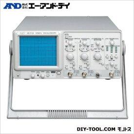 A&D アナログ・オシロスコープ (AD5134) デジタルはかり はかり