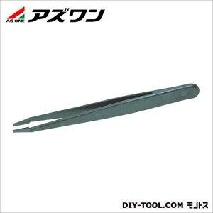 アズワン プラスチックピンセット 116mm 7-159-15 1個