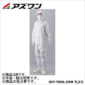 アズワン APCRウェア 青 M (2-4939-01)