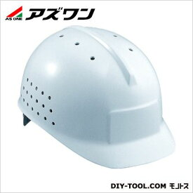 アズワン クリーンルーム対応ヘルメット フリー 1-4966-01