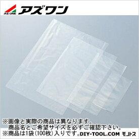 アズワン ポリバック規格袋 180×270mm 1-8279-10 1袋(100枚入)