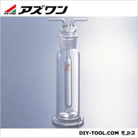 アズワン ガス洗浄瓶 250ml 1-9544-02