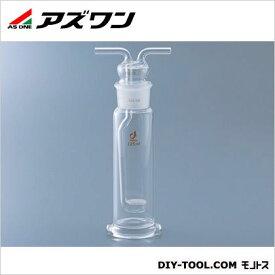 アズワン ガス洗浄瓶 125ml 1-4374-01 1 個
