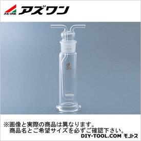 アズワン ガス洗浄瓶 500ml 1-4374-03 1 個