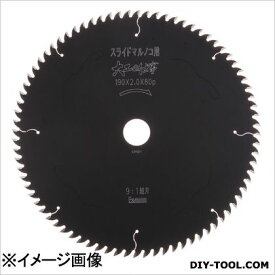アイウッド 大工の仕事 スライドマルノコ用チップソー 216×2.2×100P (99226) 木工用チップソー 木工用 木工 木 チップソー