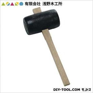 浅野木工所 木槌(硬質プラスチック製) 90mm (16144)