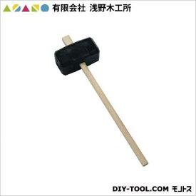 浅野木工所 角型掛矢(硬質プラスチック製) 120mm (17191)