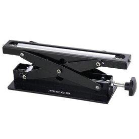 サポートローラー 外寸:348×100×65~160mm※高さ(H)は、調節可能サイズです。 WRS-3 個