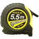 アステージ ゴムグリップ コンベ5.5M ブラック (GC-1955)