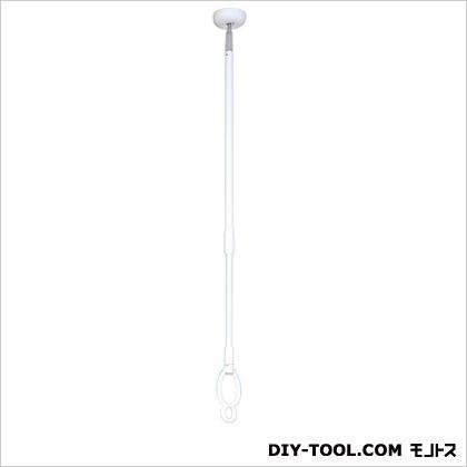 オークス 室内物干し フレクリーン 天井取付タイプ (JE4-L) 物干しスタンド 物干しタオル 物干 物干し台