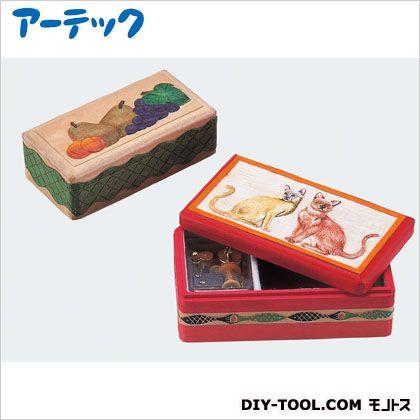 アーテック オルゴール宝石箱(しな) (30031)