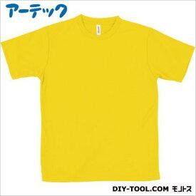 アーテック ライトドライTシャツ M デイジー 165 (39645)