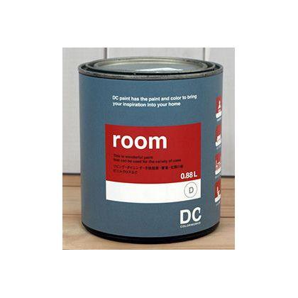 DCペイント かべ紙に塗るペンキ Room 【0329】Knit Cardigan 0.9L (DC-RQ-0329)
