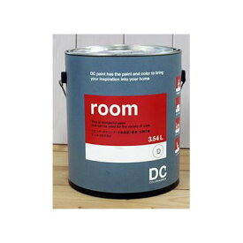 DCペイント かべ紙に塗るペンキ Room 【0046】Valentino 3.8L (DC-RG-0046)
