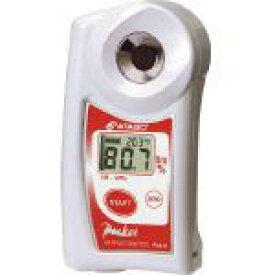 アタゴ ポケット糖度計 PAL-2 1個