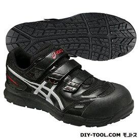 アシックス 作業用靴 ウィンジョブ CP102 黒 (FCP102.9093 27.0)