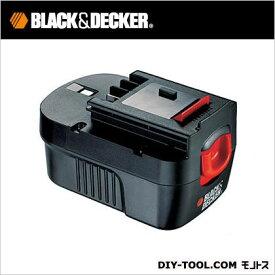 ブラック&デッカー 高容量14.4V充電池 スライド式バッテリーパック・充電池 充電池(1.7Ah) (A144ex) 電動工具用バッテリー ブラック&デッカー バッテリ 電動工具