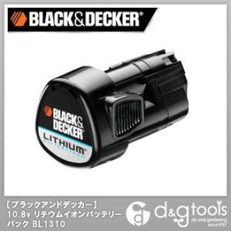 Black&Decker公司10.8V鋰離子電池包(電池)BL1310