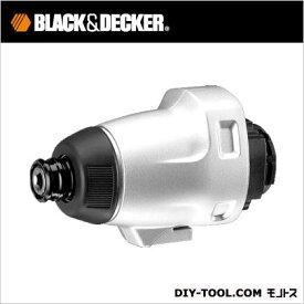ブラック&デッカー インパクトドライバーヘッド EIH183-JP 1個
