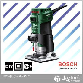 ボッシュ パワートリマー PMR500 電動 工具