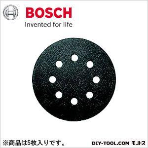 ボッシュ サンディングペーパー 150#80B (2608605124) 5枚