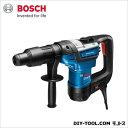 ボッシュ ハンマードリル(SDS-MAX) (GBH5-40DC)